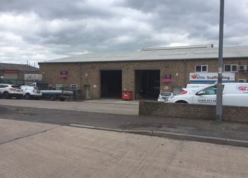 Thumbnail Business park to let in Oxford Road, Pen Mill Trading Estate, Yeovil