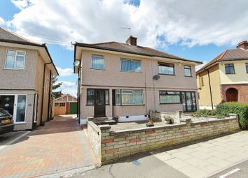 3 bed semi-detached house for sale in Highfield Road, Collier Row RM5