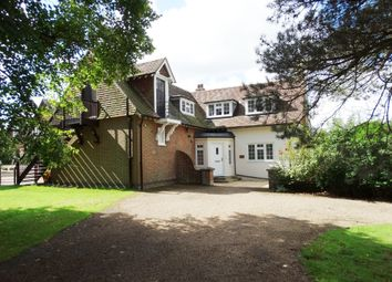 Thumbnail 3 bed detached house to rent in Park Road, Marden, Tonbridge