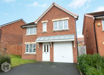4 bed detached house for sale in Brookwood Way, Buckshaw Village, Chorley, Lancashire PR7