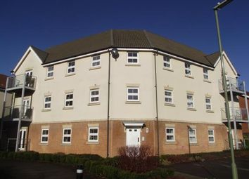 Thumbnail 2 bedroom flat for sale in Hedge End, Southampton, Hampshire
