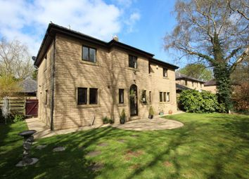 Thumbnail 4 bedroom detached house to rent in Palace Gardens, Padiham Road, Burnley, Lancashire