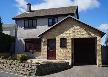 Thumbnail 4 bedroom detached house for sale in Barras Cross, Liskeard