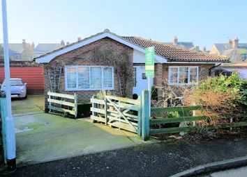 Thumbnail 2 bedroom detached bungalow for sale in Salts Close, Whitstable, Kent
