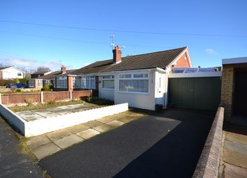 Thumbnail 2 bedroom bungalow for sale in Northwich Close, Thornton, Liverpool