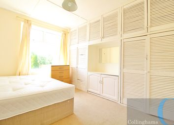 Thumbnail 4 bed shared accommodation to rent in Colwood Gardens, Colliers Wood