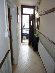 Thumbnail 5 bed terraced house to rent in Maitland Street, Bedford (Close To Town Centre)