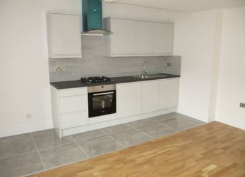 Thumbnail 2 bed flat to rent in Olympia House, 28 The Ridgeway, Iver, Buckinghamshire