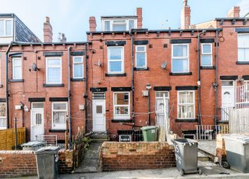 Thumbnail 4 bedroom terraced house for sale in Burlington Road, Holbeck, Leeds