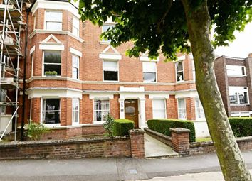 Thumbnail 3 bed flat to rent in Lyncroft Gardens, London