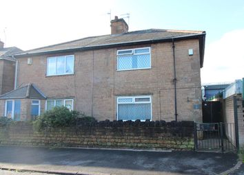 2 bed semi-detached house for sale in Powis Street, Nottingham NG6