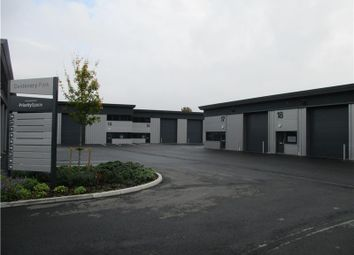 Thumbnail Warehouse to let in Unit 15, Skylon Park, Hereford, Herefordshire