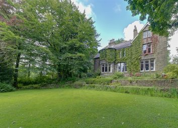 Thumbnail 7 bed detached house for sale in Haslingden Road, Rawtenstall, Rossendale