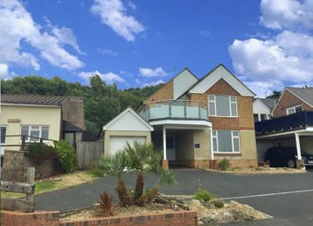 Thumbnail Detached house to rent in Princes Esplanade, Gurnard, Cowes