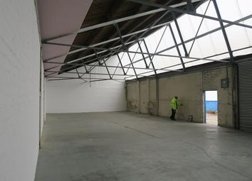 Thumbnail Light industrial to let in Unit 7 & 8, Building 8, Argall Avenue, Leyton, London