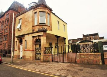 Thumbnail 5 bedroom detached house to rent in High Street, Rutherglen, Glasgow