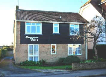 Thumbnail 1 bed flat for sale in Sompting Road, Lancing
