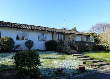 Thumbnail 3 bed detached bungalow for sale in Dean Lane, Cookham, Maidenhead
