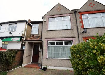 Thumbnail 3 bed end terrace house for sale in Elmers End Road, Beckenham