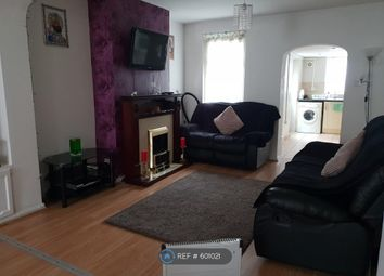 Thumbnail 2 bed terraced house to rent in Grove Road, Grove Road