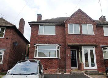 Thumbnail 3 bed property to rent in Raeburn Road, Great Barr, Birmingham