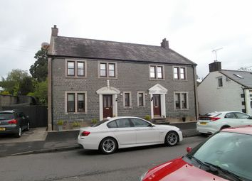 Thumbnail 3 bed semi-detached house for sale in Well Road, Moffat