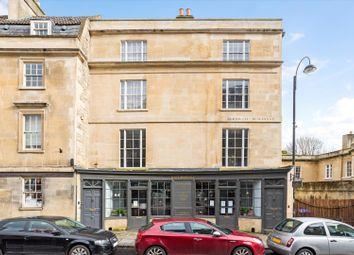 3 bed maisonette for sale in Walcot Street, Bath, Somerset BA1