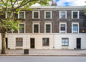 Thumbnail 3 bed town house for sale in Rosebery Avenue, London