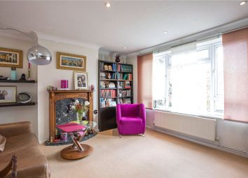 Thumbnail 2 bed maisonette for sale in Chase Road, Southgate