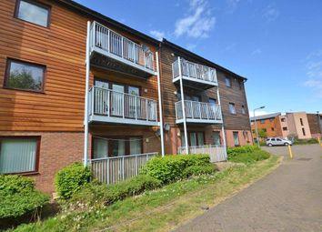 Thumbnail 2 bedroom flat for sale in Swanwick Lane, Broughton, Milton Keynes, Buckinghamshire