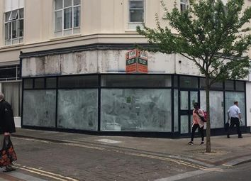 Thumbnail Retail premises to let in 12 Chapel Road, Worthing, West Sussex