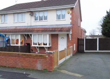 Thumbnail 3 bed semi-detached house for sale in Kilsail Road, Kirkby, Liverpool