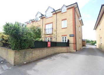 Thumbnail 2 bed flat for sale in St James Place Lennox Road, Gravesend