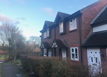 Thumbnail 2 bedroom terraced house to rent in Compton, Berkshire