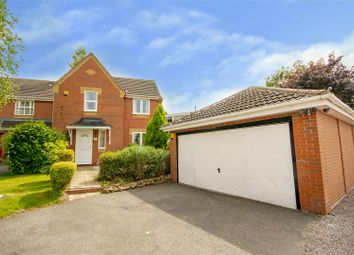 3 bed detached house for sale in Claygate, Carlton, Nottinghamshire NG3