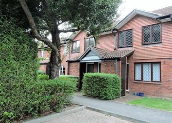 Thumbnail 1 bed maisonette to rent in Ebury Gate, Ebury Road, Watford