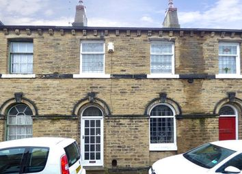 3 bed terraced house for sale in Dove Street, Saltaire, Shipley, West Yorkshire BD18