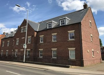 Thumbnail 2 bed flat to rent in King's Lynn