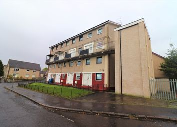 Thumbnail 2 bedroom maisonette for sale in 5A, Cadoc Street, Cambuslang, Glasgow