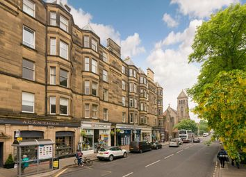 Thumbnail 3 bed flat for sale in 207 (4F2) Bruntsfield Place, Bruntsfield