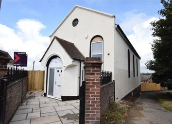 Thumbnail 2 bed flat for sale in The Old Weslyan Chapel, Chapel Path, Bexhill-On-Sea, East Sussex