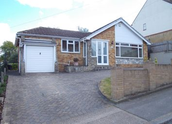 Thumbnail 3 bed detached bungalow for sale in Cookham Hill, Rochester