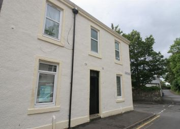 Thumbnail 1 bedroom flat for sale in Main Door Flat, 2 Barend Street, Millport, Isle Of Cumbrae