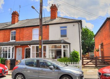 Thumbnail 3 bedroom end terrace house for sale in Station Road, Marlow