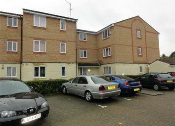 Thumbnail 1 bed flat to rent in Mullards Close, Mitcham Junction, Surrey
