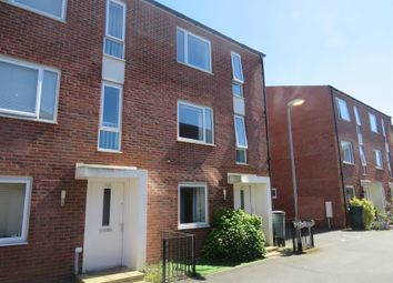 Thumbnail 4 bed town house for sale in Aviation Avenue, Hatfield