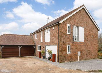Thumbnail 5 bedroom detached house to rent in Grove Bridge, Sellindge