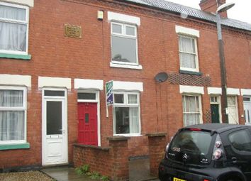 3 bed terraced house to rent in New Street, Blaby, Leicester LE8