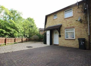 Thumbnail 3 bedroom terraced house for sale in Holbein Walk, Swindon, Wiltshire