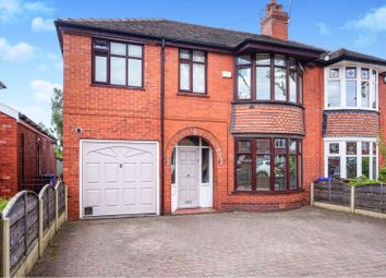 4 bed semi-detached house for sale in Knott Lane, Gee Cross SK14